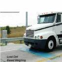 Truck Weighbridge