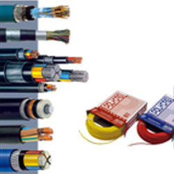 XLPE Insulated Heavy Duty Cables-650//1100 V