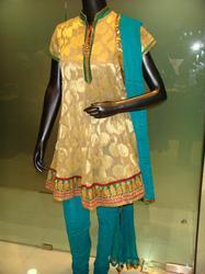 Unstitched Suits And Kurtis