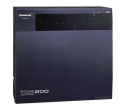 Panasonic KXTDA200 EPABX System