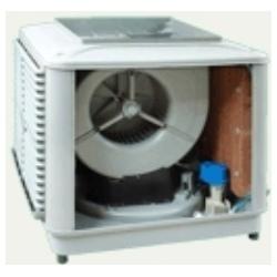 OP Discharge Evaporative Air Cooler