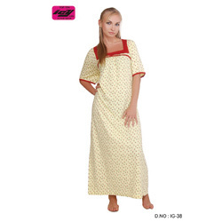Womens Sleeping Dress