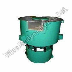 Vibratory Metal Dryer Machine