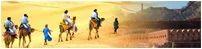 Thar Desert Safari Tour