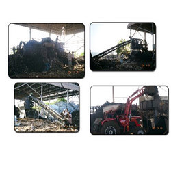 MSW to Compost Plants
