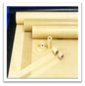 PTFE (Teflon)Coated Fibre Glass Cloth