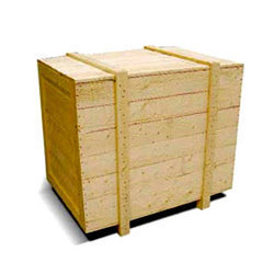 Wooden Crate Packing Box