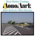 Thermoplastic Road Marker Paint