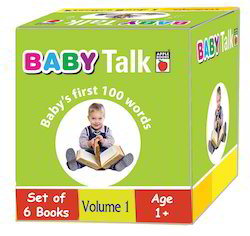 Baby Talk  Pack Volume 1