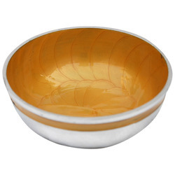 Brass Bowl
