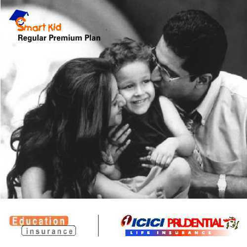 ICICI PRU Smart Kid Regular Prm