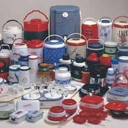 plastic household items