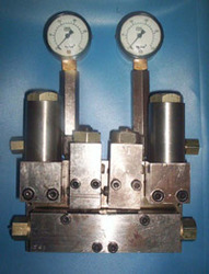 End Pressure Relay - Type Epr