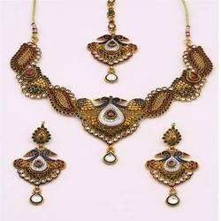 Stylish Antique Necklace Sets