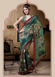 Latest Indian Designer Sarees
