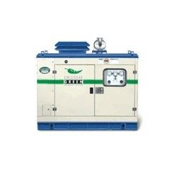 Air Cooled Silent Diesel Generator Set