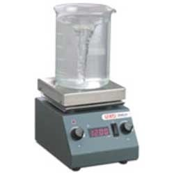 Magnetic Stirrers with Hotplate
