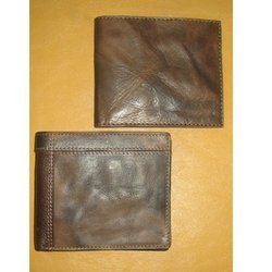 Men's Wallet Designer