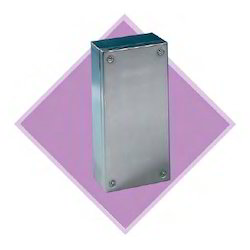 ILS - Stainless Steel Terminal Box