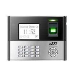 Fingerprint Based T & A System(Optional Access Control) - X990