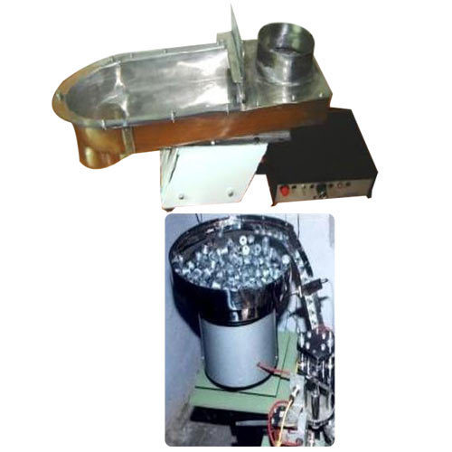 Mechanical Machinery Vibratory Feeder Manufacturer From