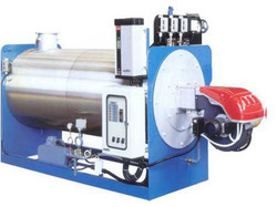 Forced Circulation Steam Generators