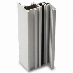 Aluminum Extrusion Window Section