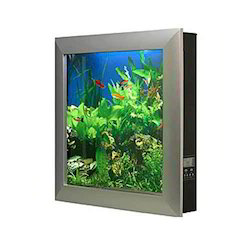 Photo Frame Aquarium