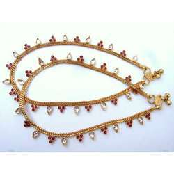 anklets payal