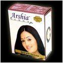 Arshia Henna (Black Henna)