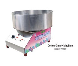 Cotton Candy Making Machine (Electric)