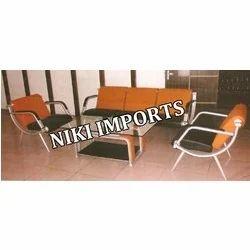 BSNL Sofa Set - Fabric