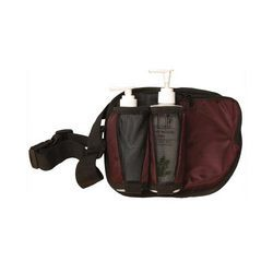 Massage Oil Holster Double