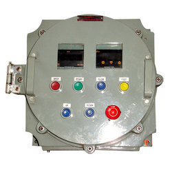 Flameproof Control Enclosures