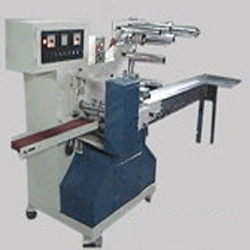 Horizontal Wrapping Machine