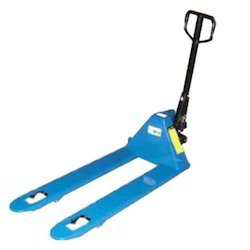 Pallet Trucks