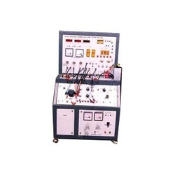 combined auto parts tester