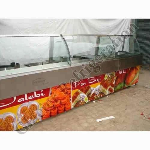 Jalebi Counter