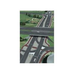 Turnkey Contract For Road Marking