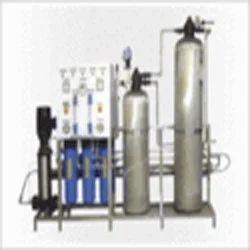 Industrial RO - 500 Ltr