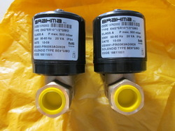 Solenoid Valves For Gas Burner