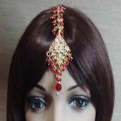 Maang Tikka Head Piece