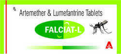 Artemether & Lumefantrine Tablet / Syp