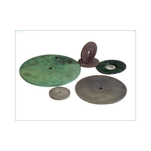 Rubberized Abrasive