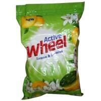 Active Wheel Detergent Powder