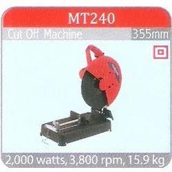 Cut off Machine MT240