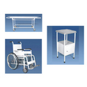 stretcher trolley amp wheelchair