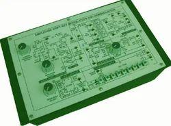 Amplitude Shift Key Modulation And Demodulation