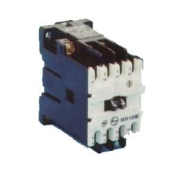 wide band contactors