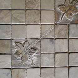 Mural Mosaic Inserts